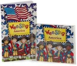 Wee Sing America