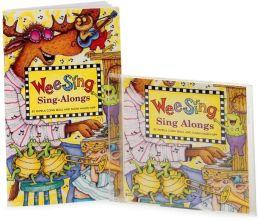 Wee Sing: Sing-Alongs