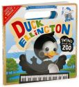 Product Image. Title: Duck Ellington Swings Through the Zoo: Baby Loves Jazz
