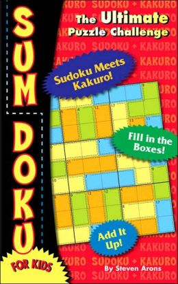 Sum Doku for Kids: The Ultimate Puzzle Challenge