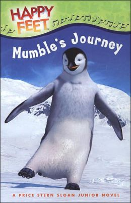 Mumble's Journey: Happy Feet