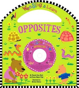 Wee Sing and Learn Opposites