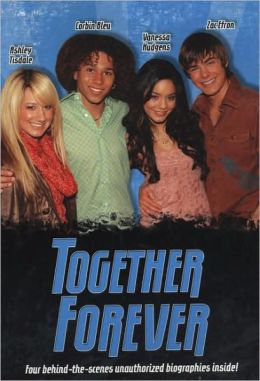 Together Forever: Ashley Tisdale: Life is Sweet!, Corbin Blue: To the Limit, Vanessa Hudgens: Breaking Free, and Zat Attack