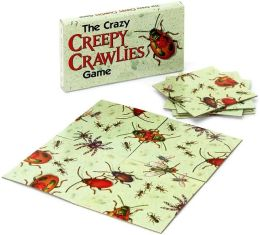 The Crazy Creepy Crawlies Game