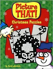 Picture That! Christmas Puzzles