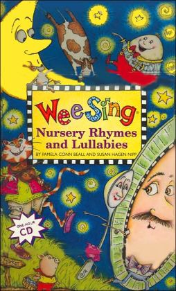 Wee Sing Nursery Rhymes and Lullabies(Wee Sing Series)