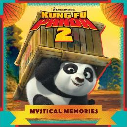 Mystical Memories (Kung Fu Panda 2 Series)