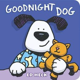 Goodnight Dog