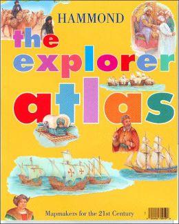 Explorer Atlas