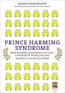 The Prince Harming Syndrome