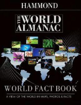 The World Almanac World Fact Book