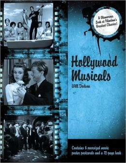 Hollywood Musicals [With Oversized Movie Poster Postcards]