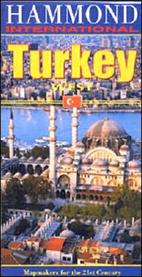 Turkey, West
