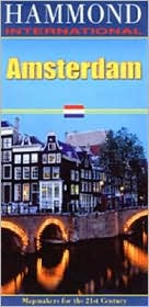 Amsterdam 1 : 17 500. City Flash: Tourist City Guide. Sightseeing. Public Transport. Index. Shopping