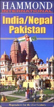 India/Nepal/Pakistan