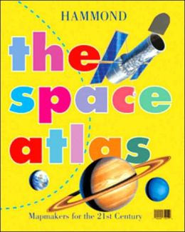 Hammond Space Atlas