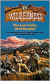 The Lost Valley (Wilderness Series #23)