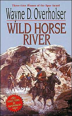 Wild Horse River