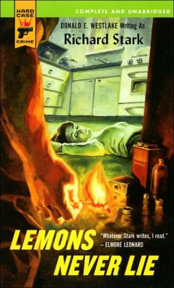 Lemons Never Lie (Alan Grofield Series #4)