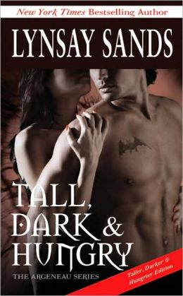 Tall, Dark and Hungry (Argeneau Vampire Series #4)