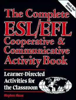 Complete ESL/EFL COOP and Communication Book
