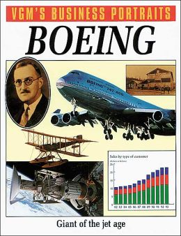Boeing: VGM's Business Portraits