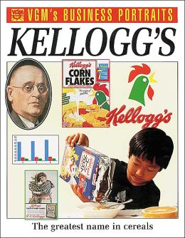 Kellogg's: VGM's Business Portraits