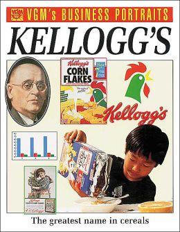 Kellogg's: VGM's Business Portraits