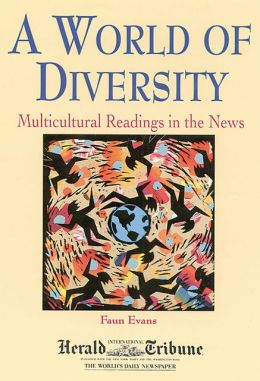 A World of Diversity: Multicultural Readings in the News, Student Edition