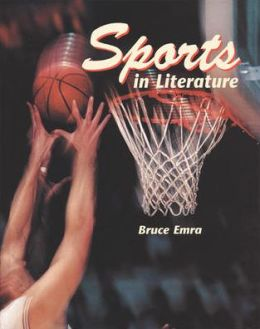 Sports in Literature, Softcover Student Edition