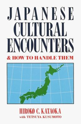 Japanese Cultural Encounters
