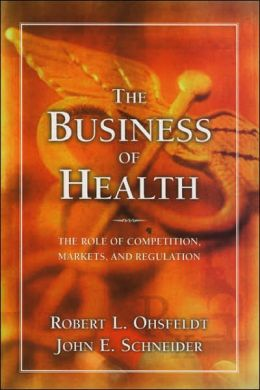 Business of Health
