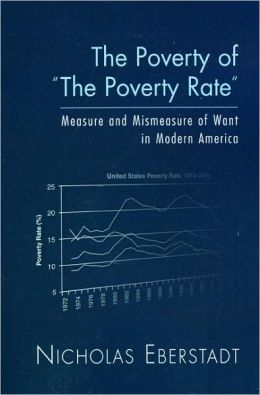 The Poverty of the Poverty Rate: Measure and Mismeasure of Material Deprivation in Modern America