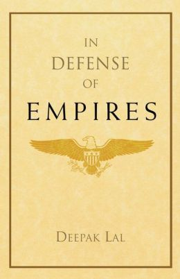 In Defense of Empires