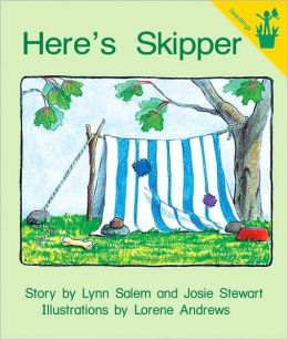 Early Reader: Here's Skipper