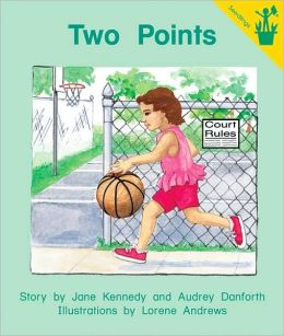 Early Reader: Two Points