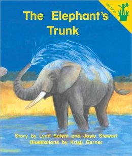 Early Reader: The Elephant's Trunk