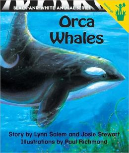 Early Reader: Orca Whales