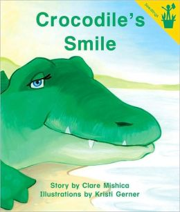 Early Reader: Crocodile's Smile