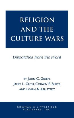 Religion & The Culture Wars