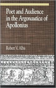 Poet and Audience in the Argonautica of Apollonius