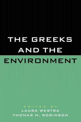 The Greeks and the Environment