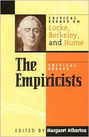 The Empiricists: Critical Essays on Locke, Berkeley, and Hume