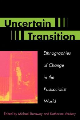 Uncertain Transition