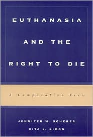 Euthanasia and the Right to Die: A Comparative View