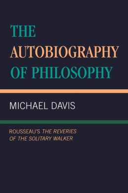 Autobiography Of Philosophy