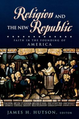 Religion And The New Republic