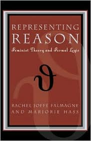 Representing Reasons: Feminist Theory and Formal Logic