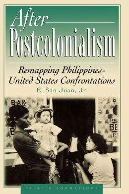 After Postcolonialism