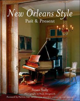 New Orleans Style: Past and Present